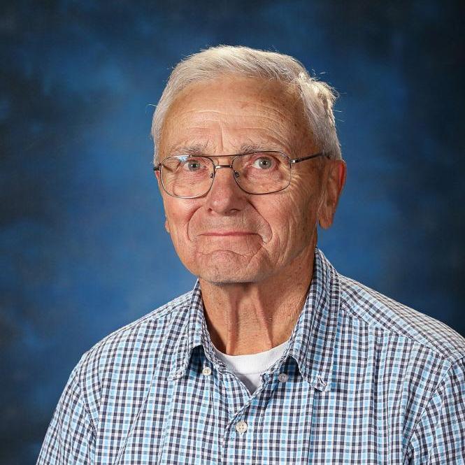 Roger Cramer's Profile Photo