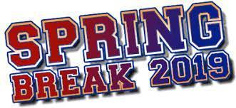 Spring Break Thumbnail Image