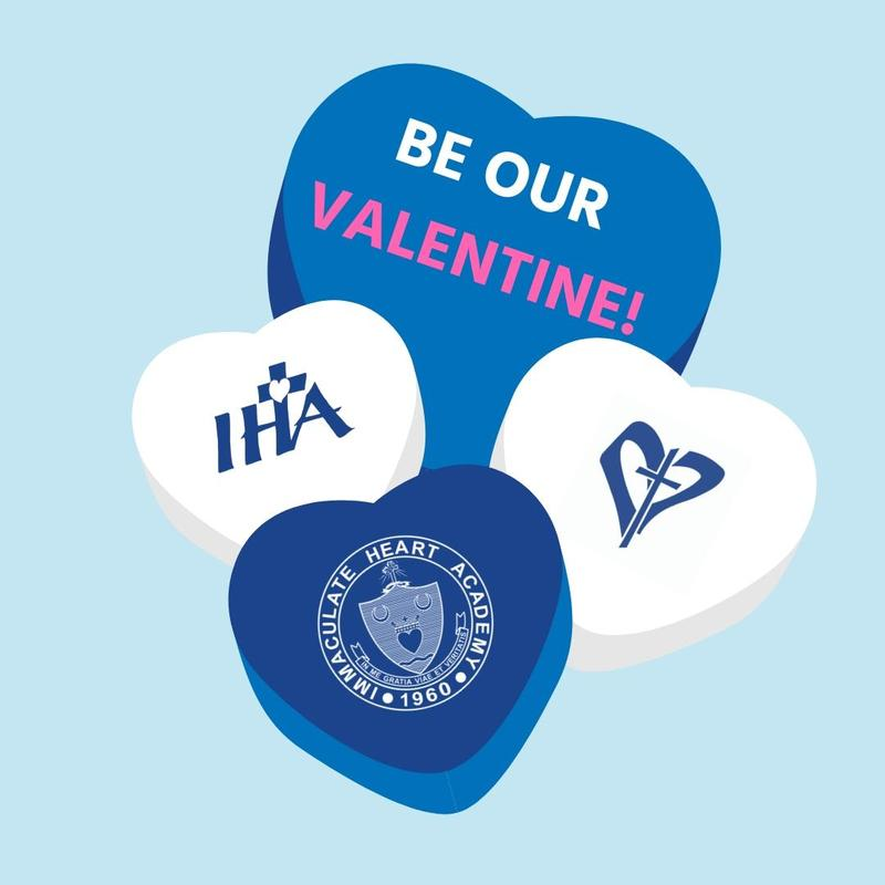 IHA Announces Valentine's Day of Giving - Feb. 14 Thumbnail Image