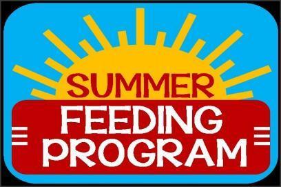 Summer Lunch Program Featured Photo