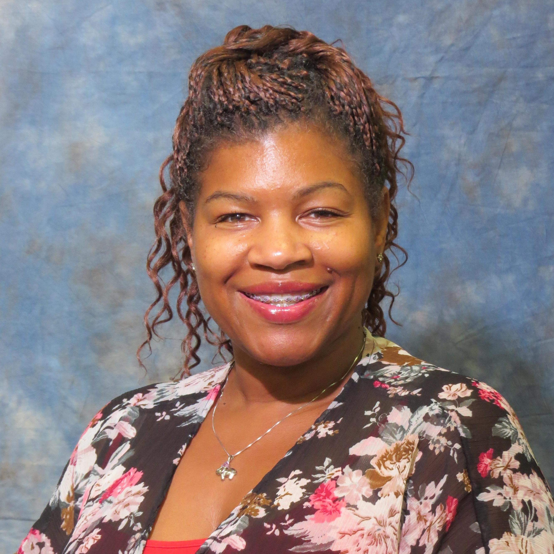 Albertha Mikell's Profile Photo