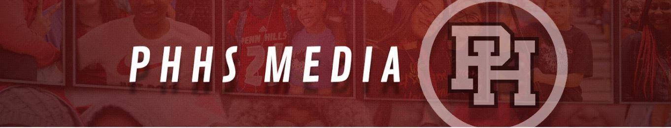 PHHS Media
