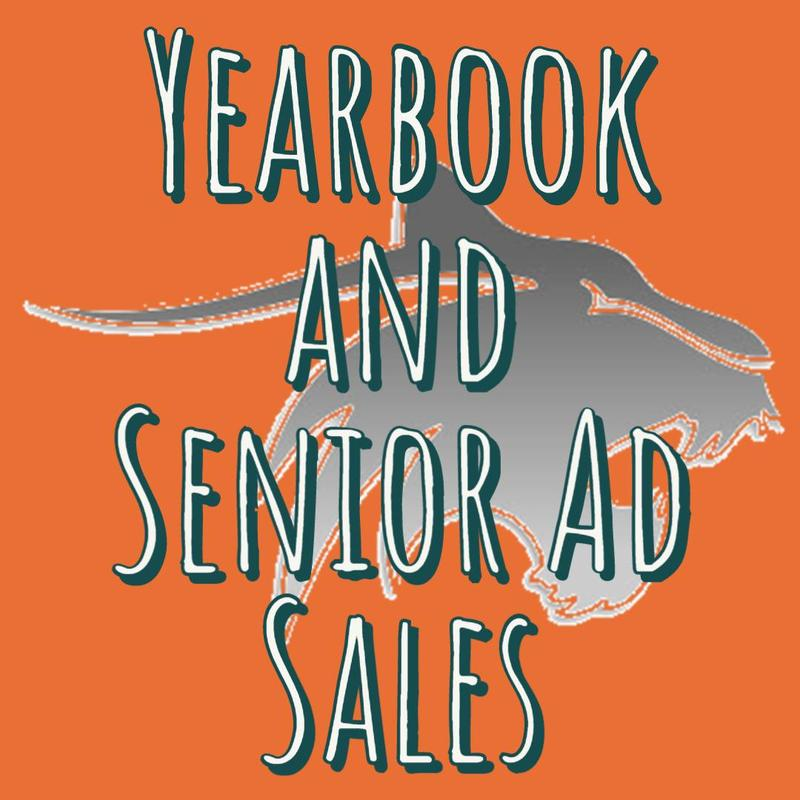 Yearbook Sales and Senior Ad Sale Information Featured Photo