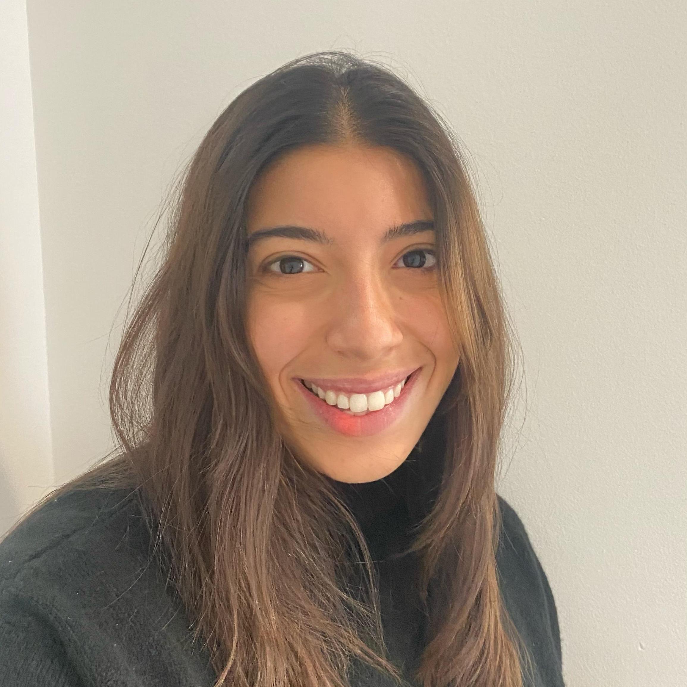 Emma Hakimi's Profile Photo