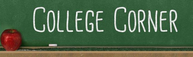 College Corner image