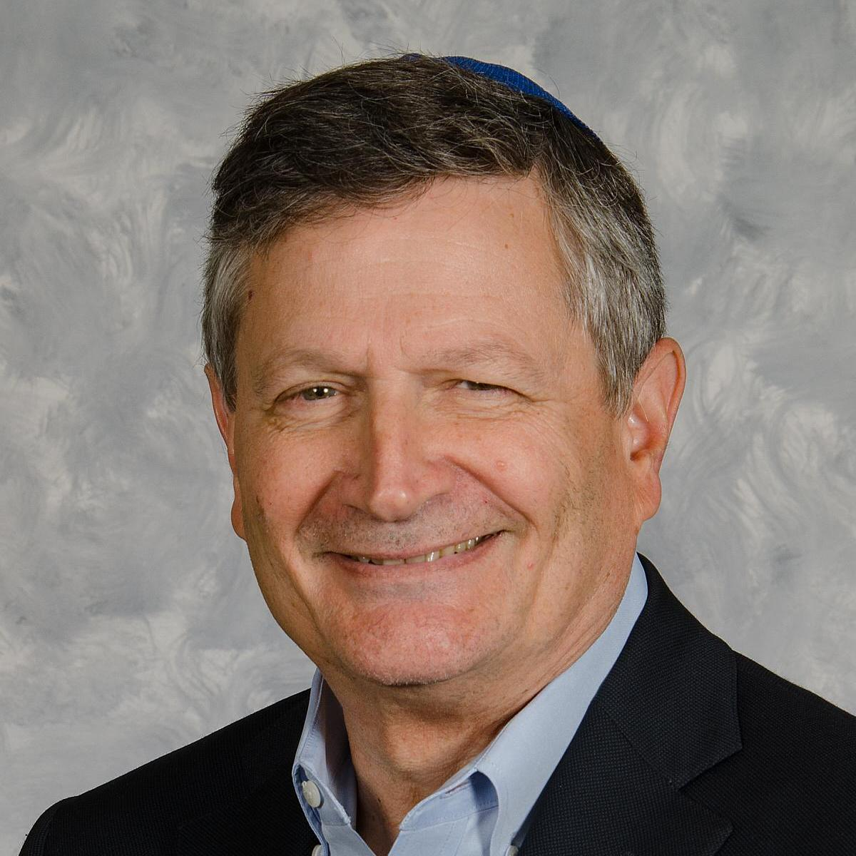 Jerry Isaak-Shapiro's Profile Photo