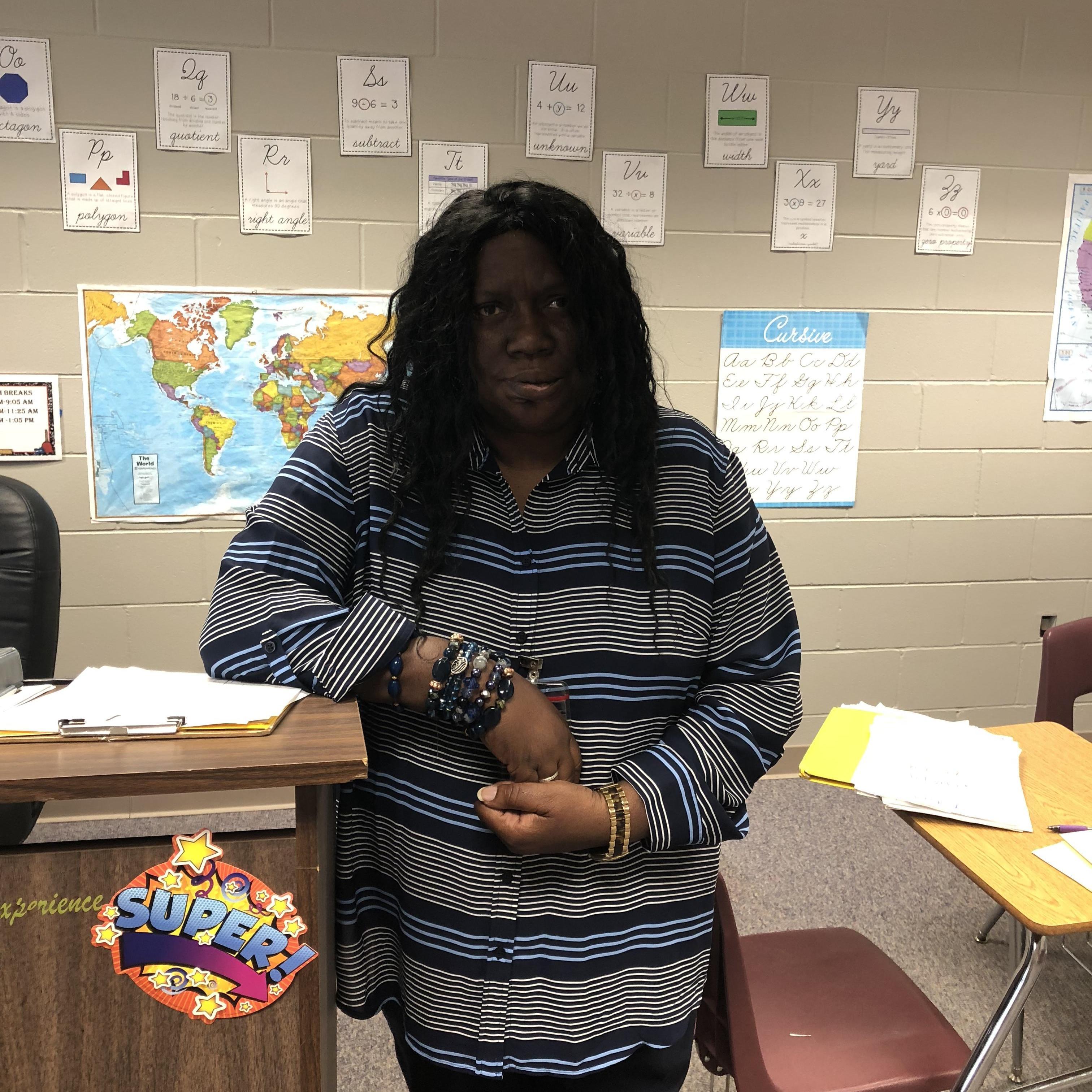 Bernice Harris's Profile Photo