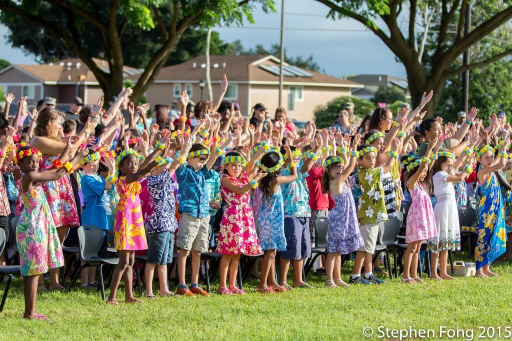 Aloha Day