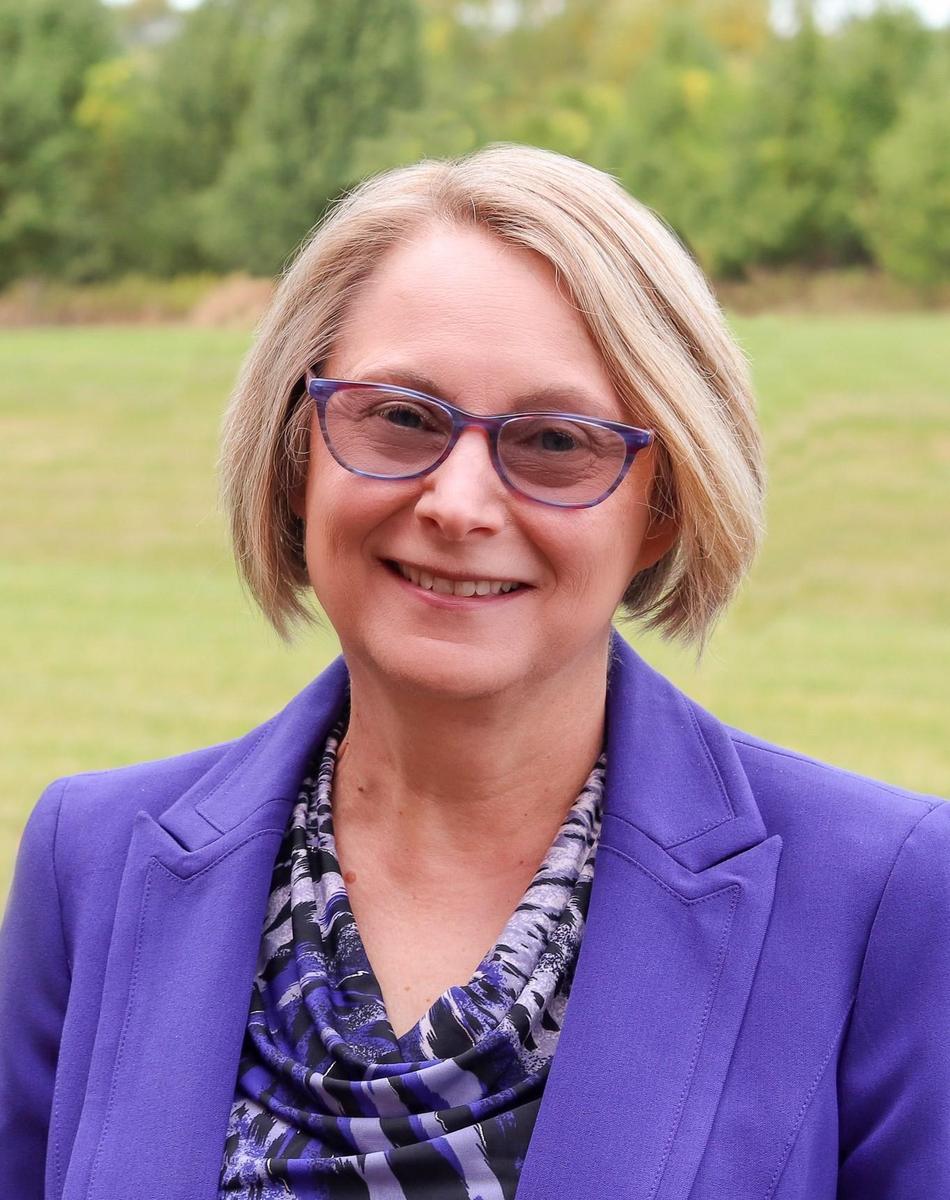 Sharon Qualkenbush