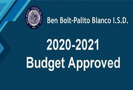 Board of Trustees Approve 2020-2021 Budget Featured Photo
