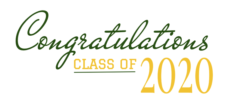 Texas Education Commissioner, Mike Morath, Congratulates the Class of 2020 Featured Photo