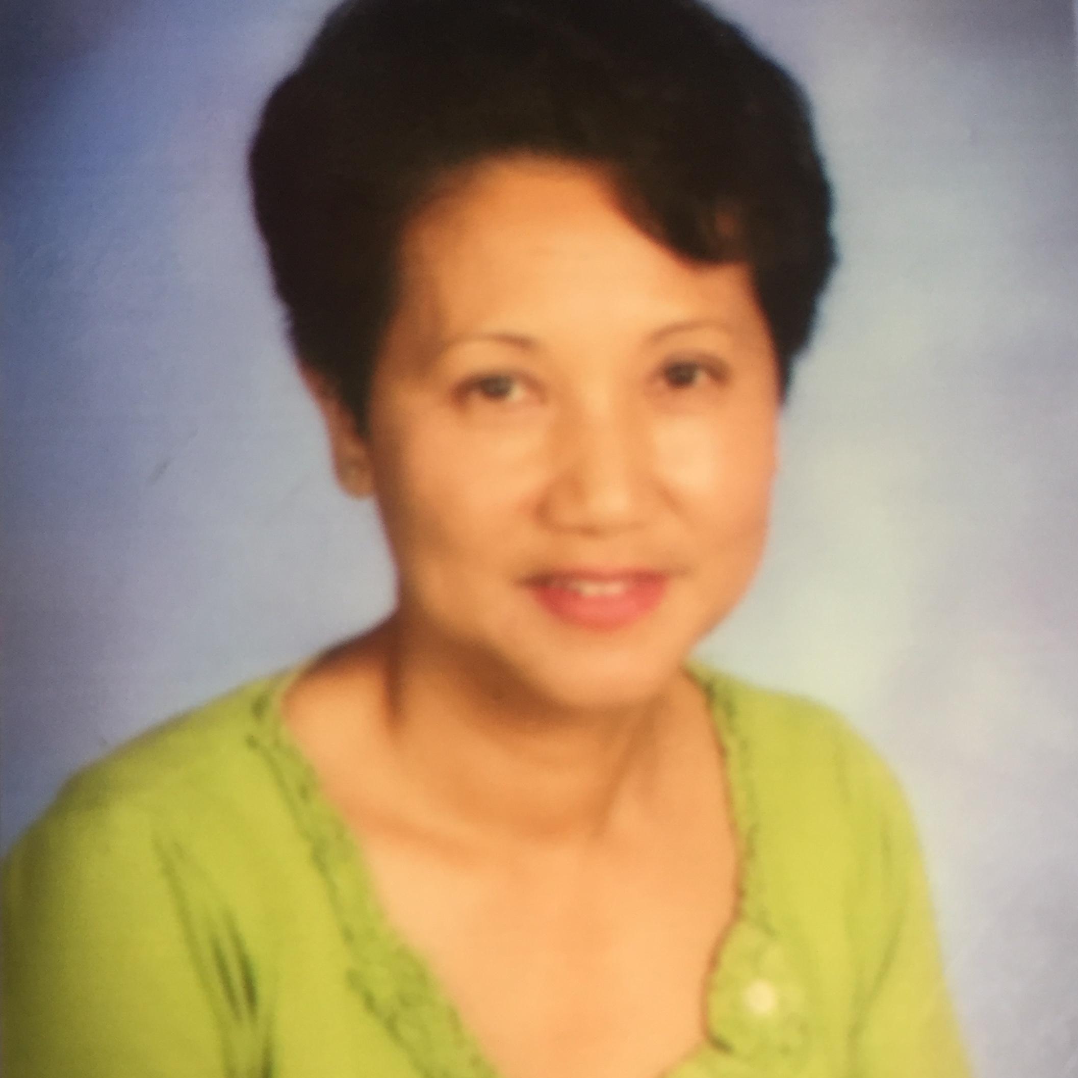 Cu Nguyen's Profile Photo