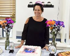 Kim Casullo's Retirement