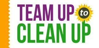 Clean-up!