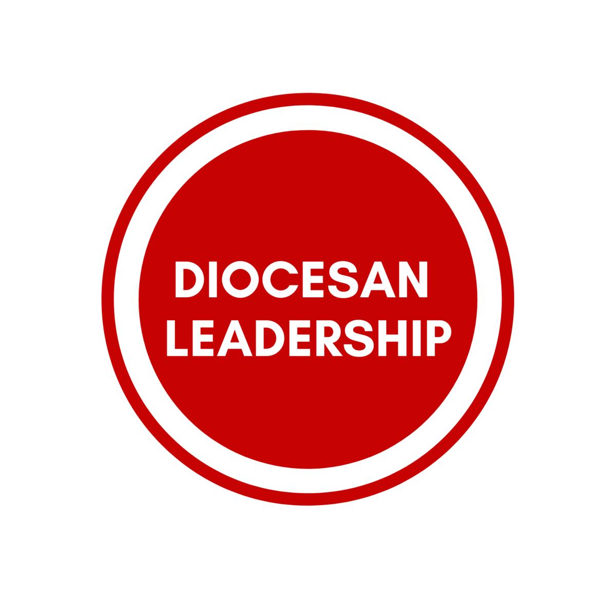 Diocese Leadership