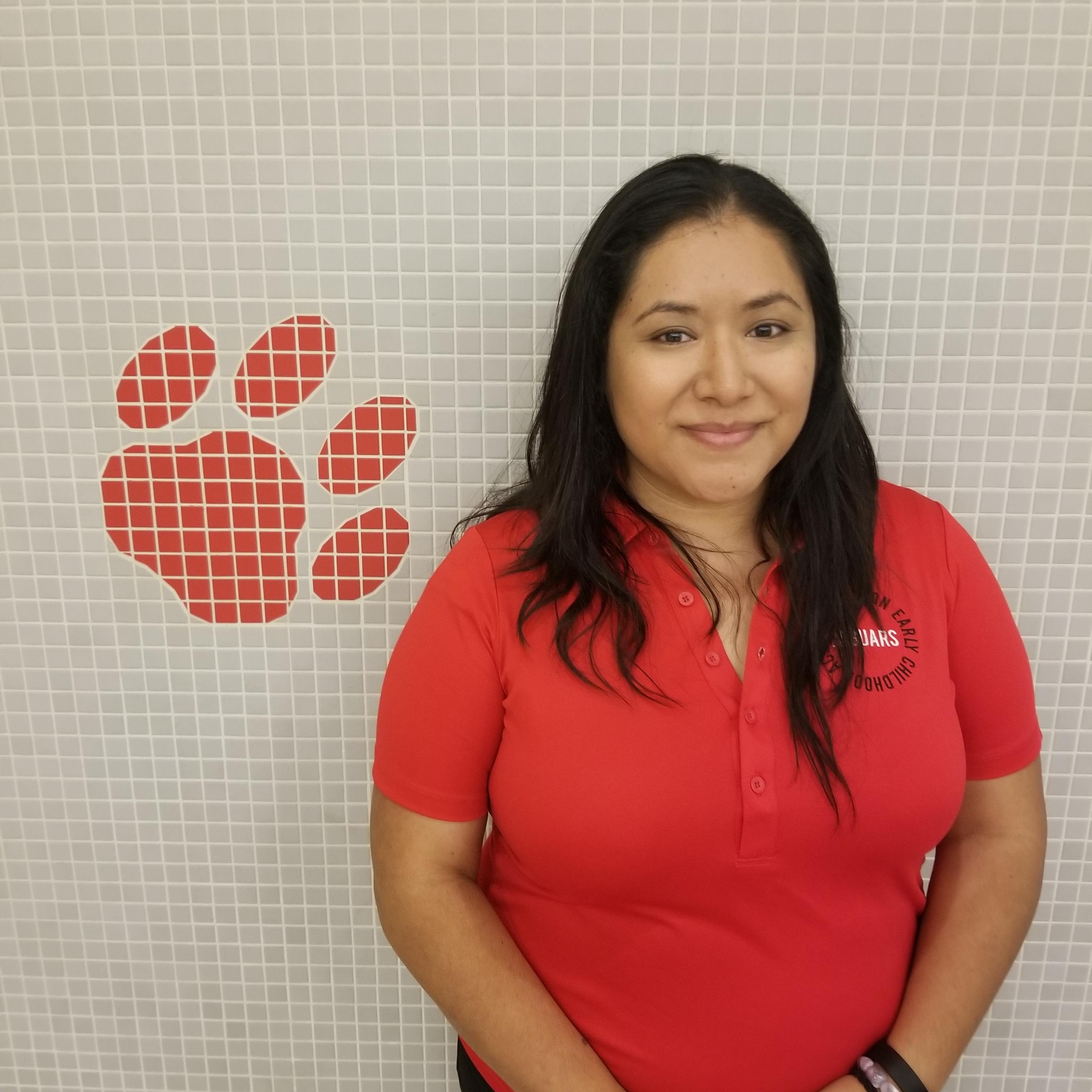 Maria Lezama's Profile Photo
