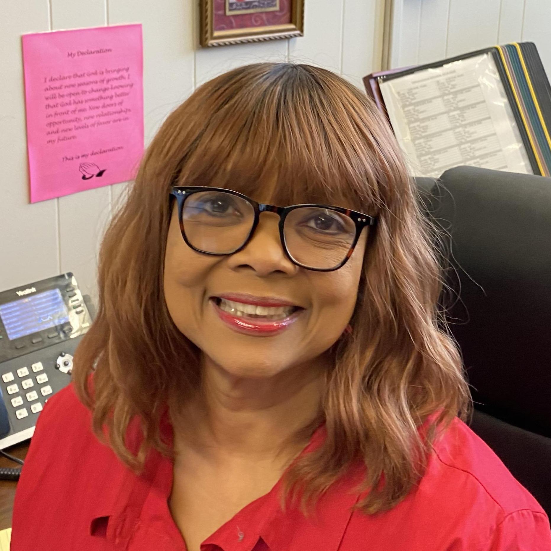 Janice Williams's Profile Photo