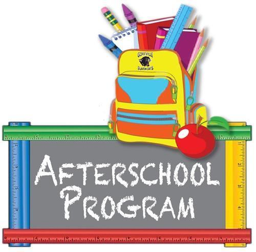 2021-2022 NEW After School Application, Enrolling Now! Thumbnail Image