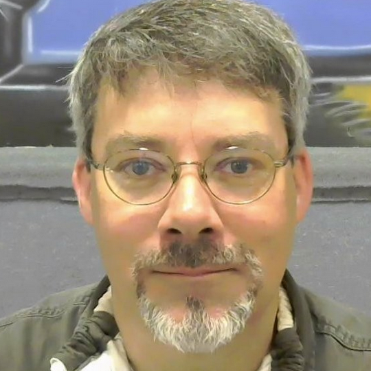 Markus Ford's Profile Photo