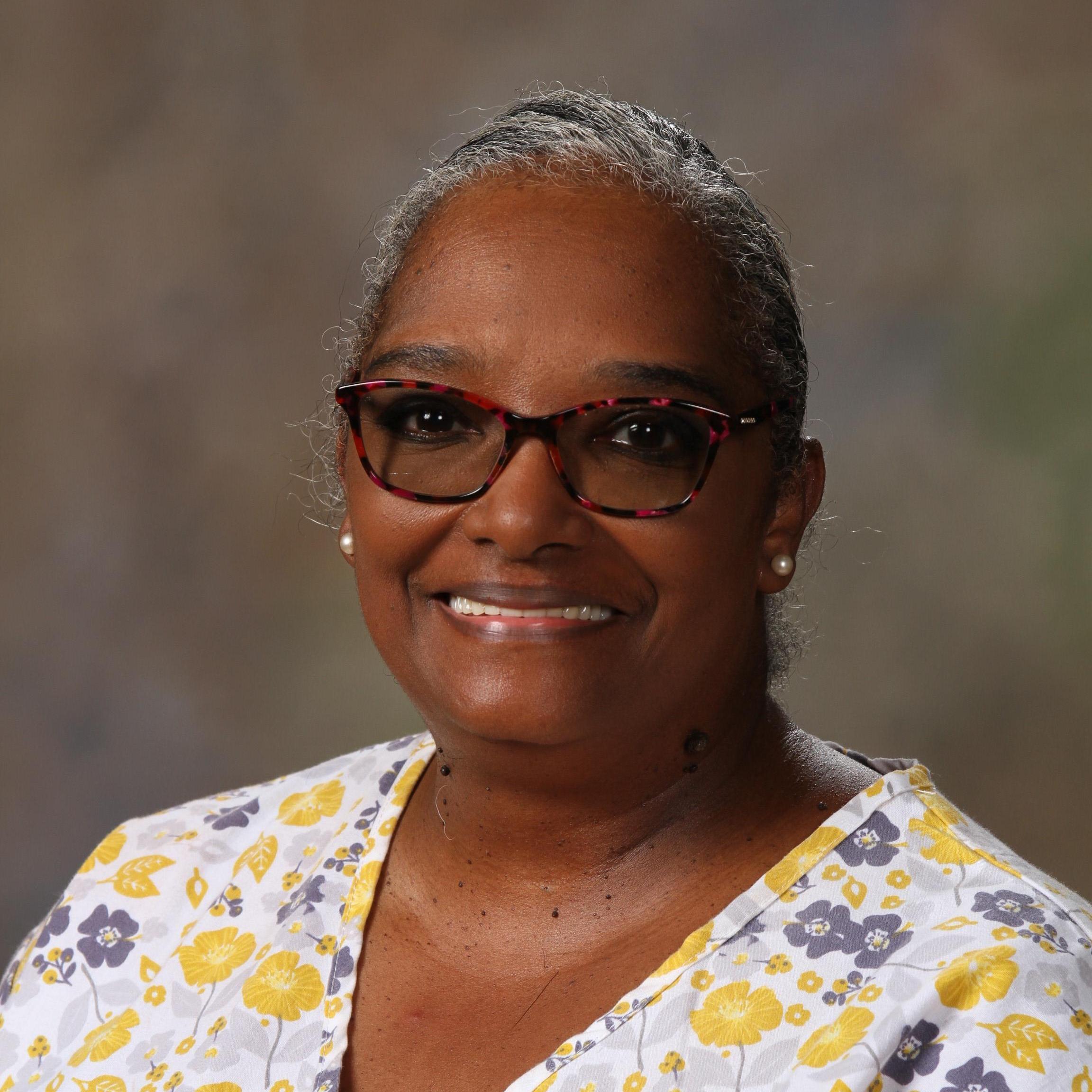 Deborah Robinson's Profile Photo