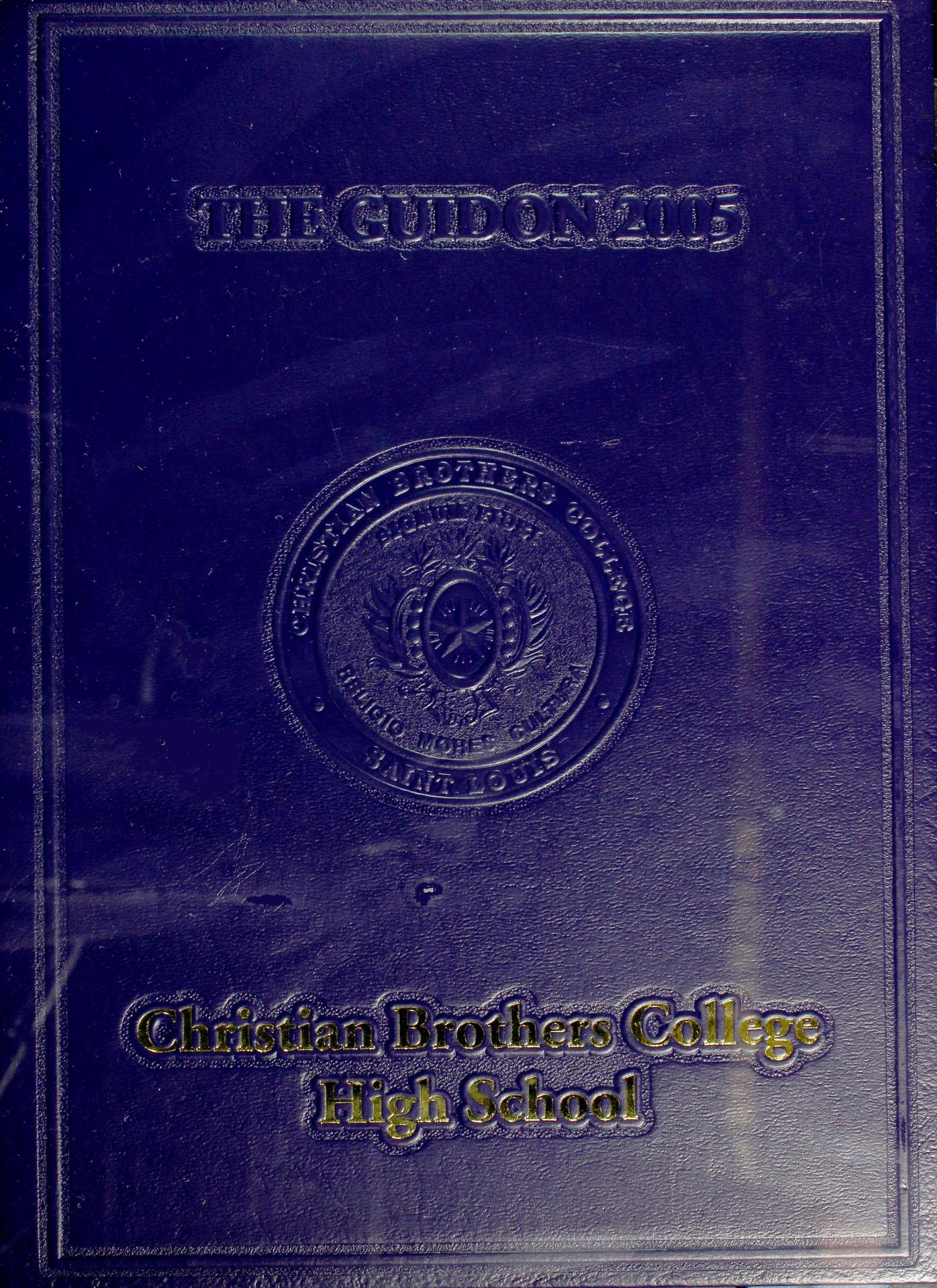 2005 CBC Yearbook