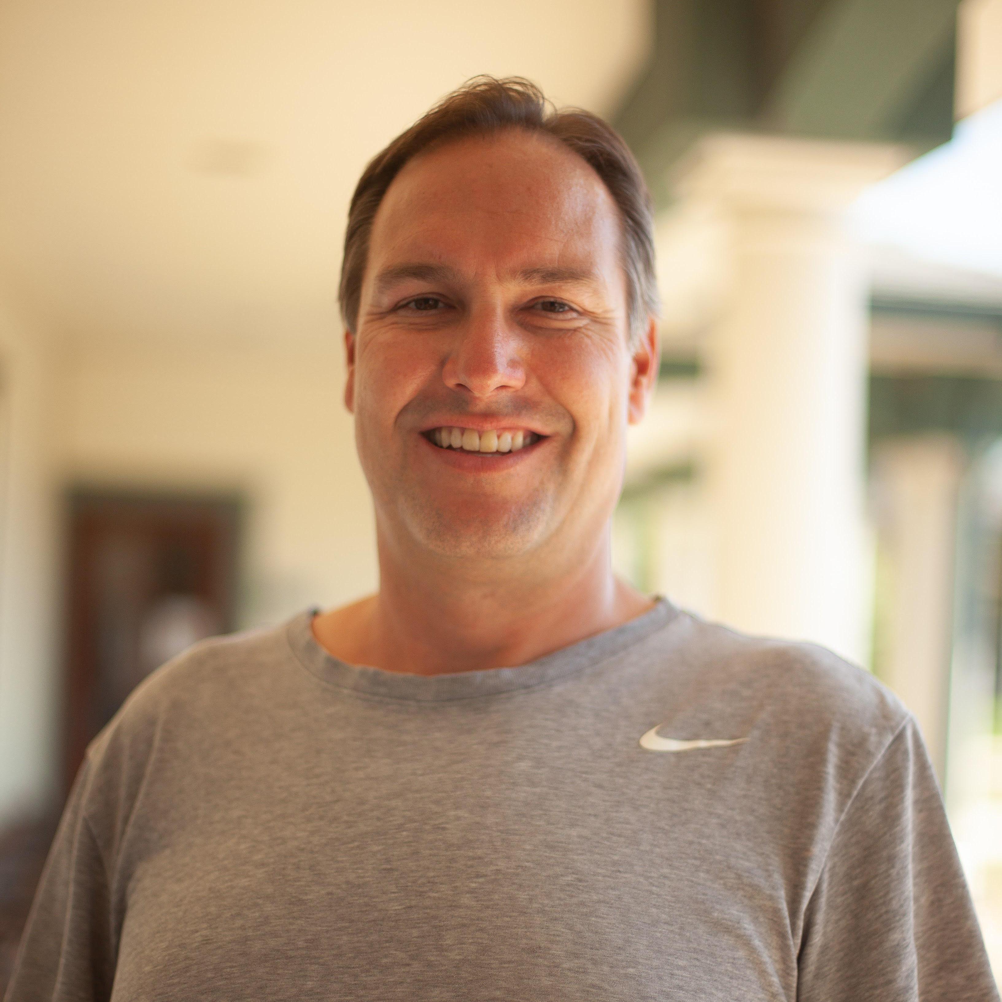 Ben Bollinger's Profile Photo