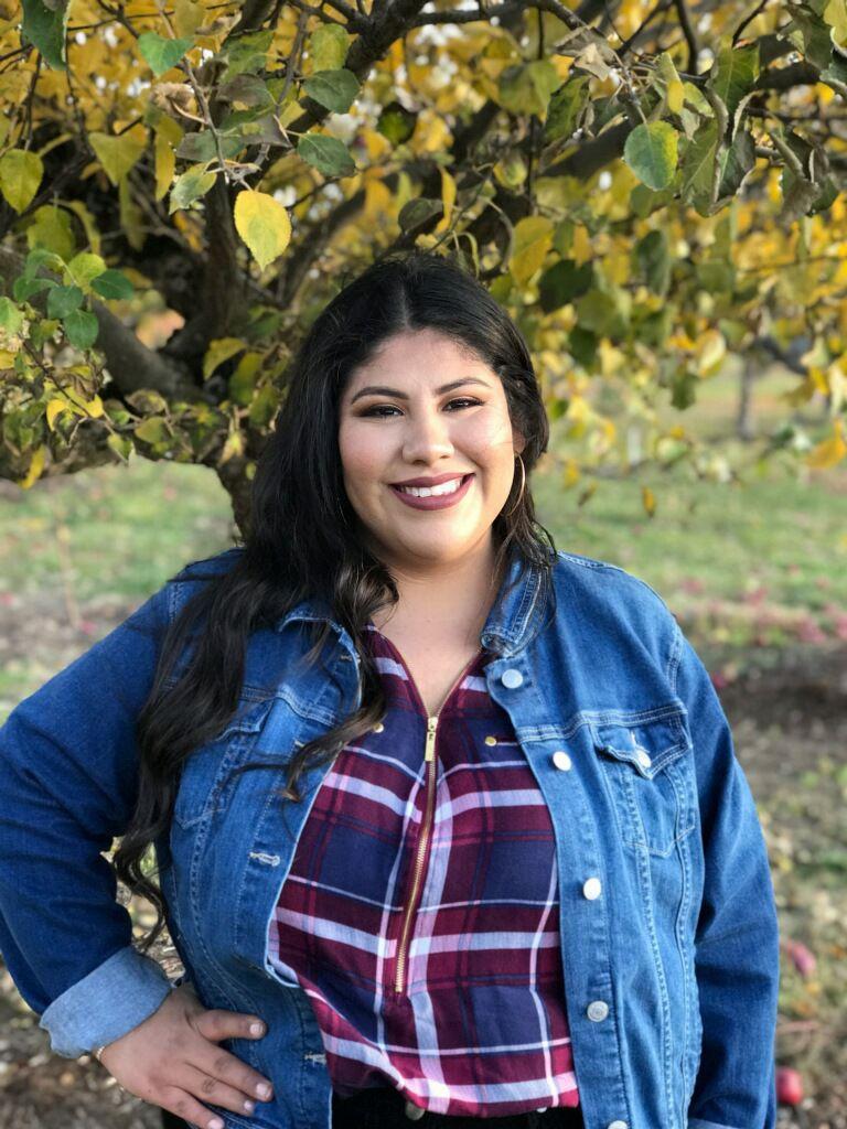 Rosa Valdivia, College and Career Advisor