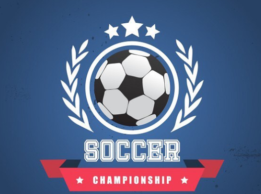 WMS varsity girls soccer league championship game