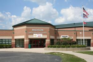 Madison Jr/Sr High