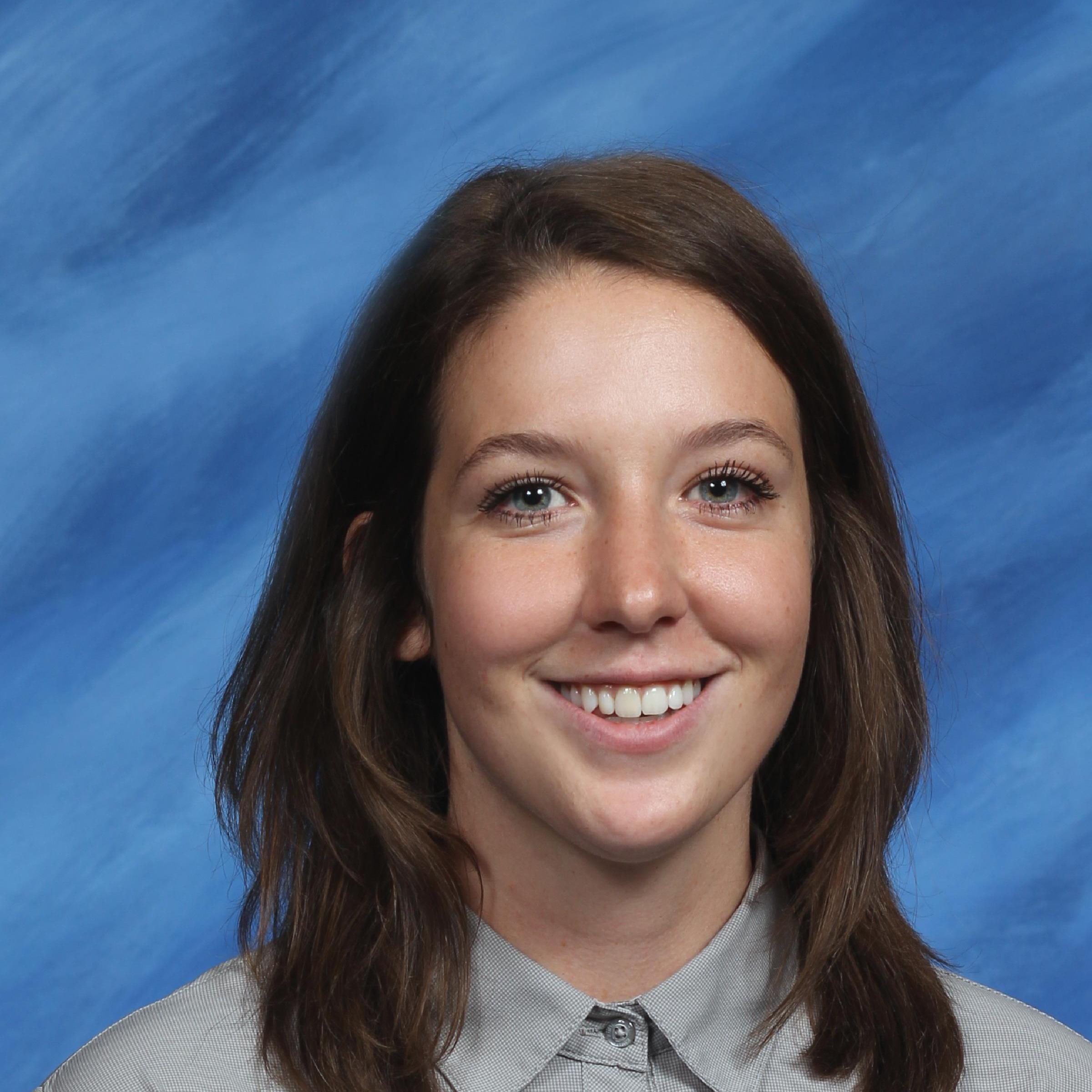Michaela Dawson's Profile Photo