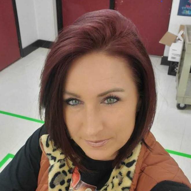 Sara Broussard's Profile Photo