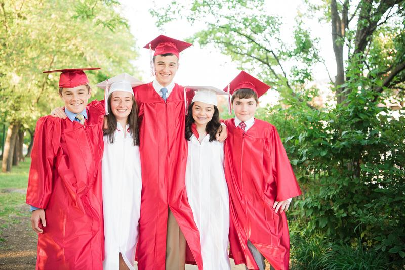 99.9% of our graduates get in the High School of their choice Featured Photo