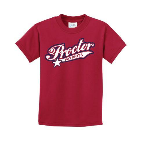 proctor wear