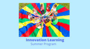 Innovation Learning Summer Program