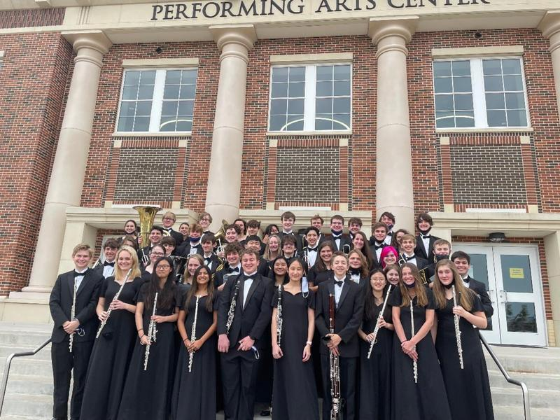 HPISD band program earns 2 national titles Featured Photo