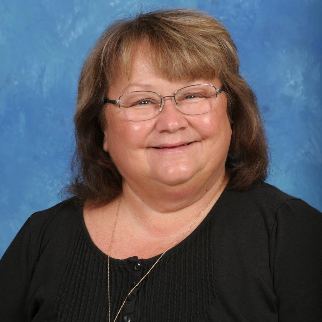 Helen Rasmussen's Profile Photo