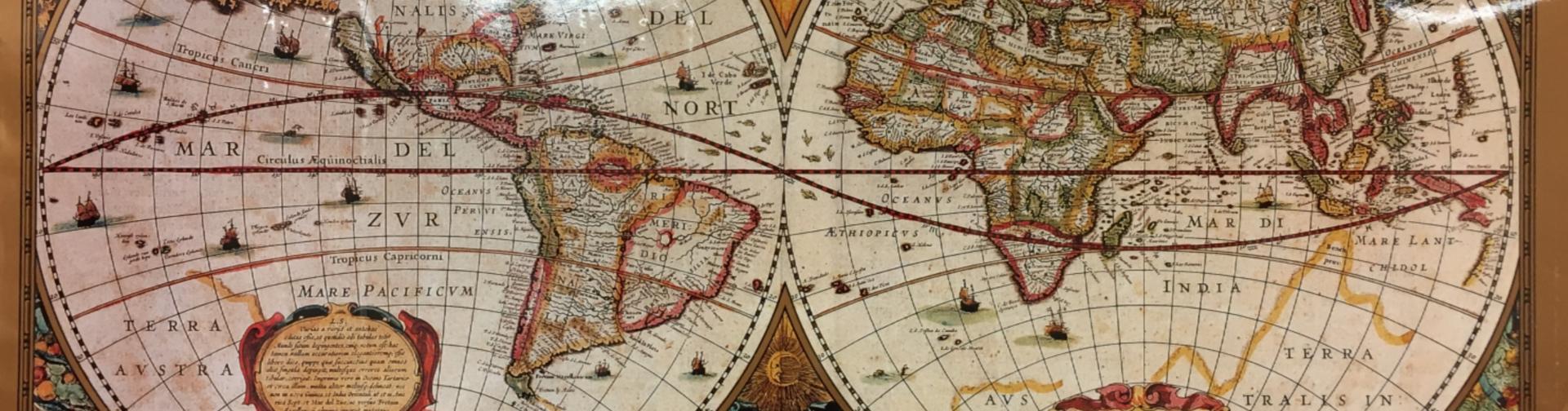 Map long