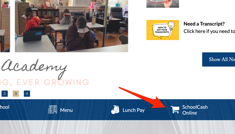 How to access School Cash Online Featured Photo