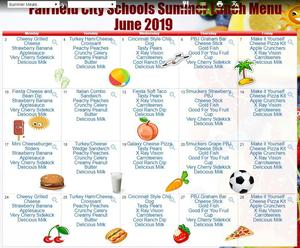 Summer Lunch Program Menu image June.JPG