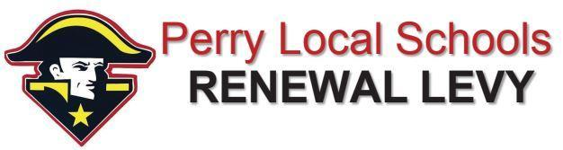 Vote YES to RENEW Perry Local Schools! Thumbnail Image
