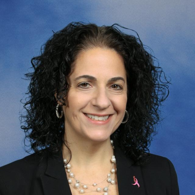 Stacy Baker's Profile Photo