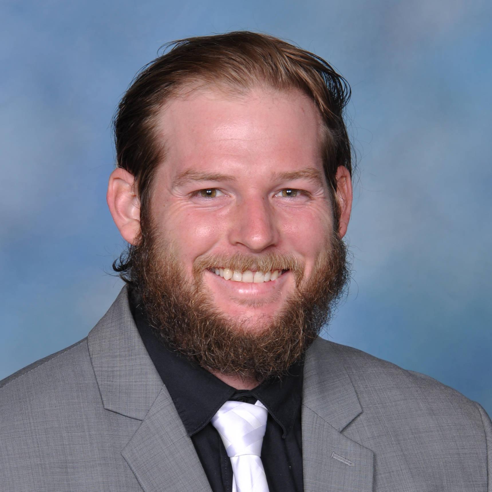 Zach Beard's Profile Photo