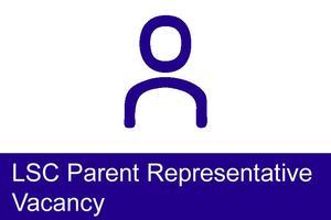 Image LSC Parent Rep Vacancy - Apply