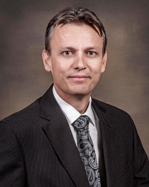 Mr. Gavin Meiring