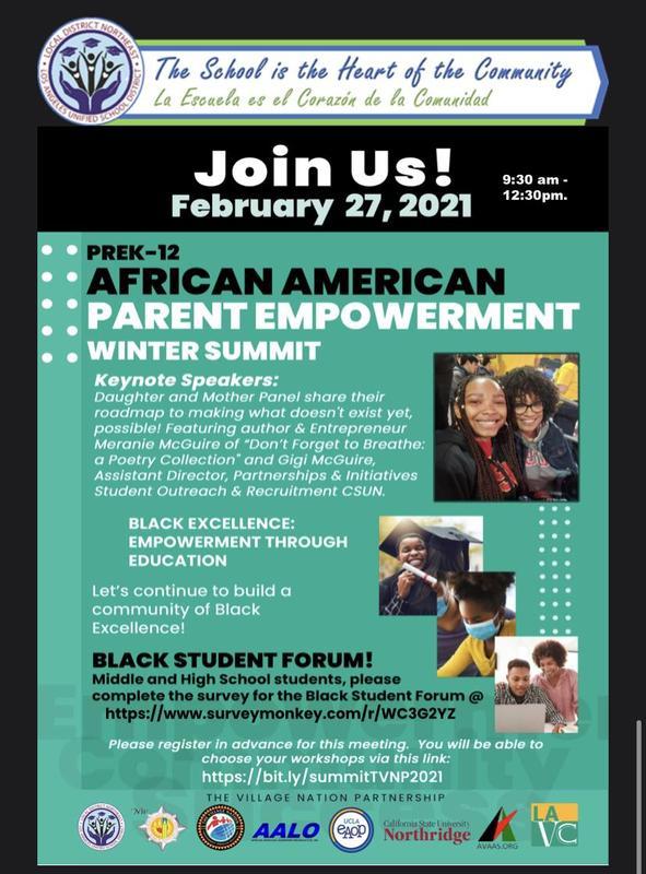 African American Summit