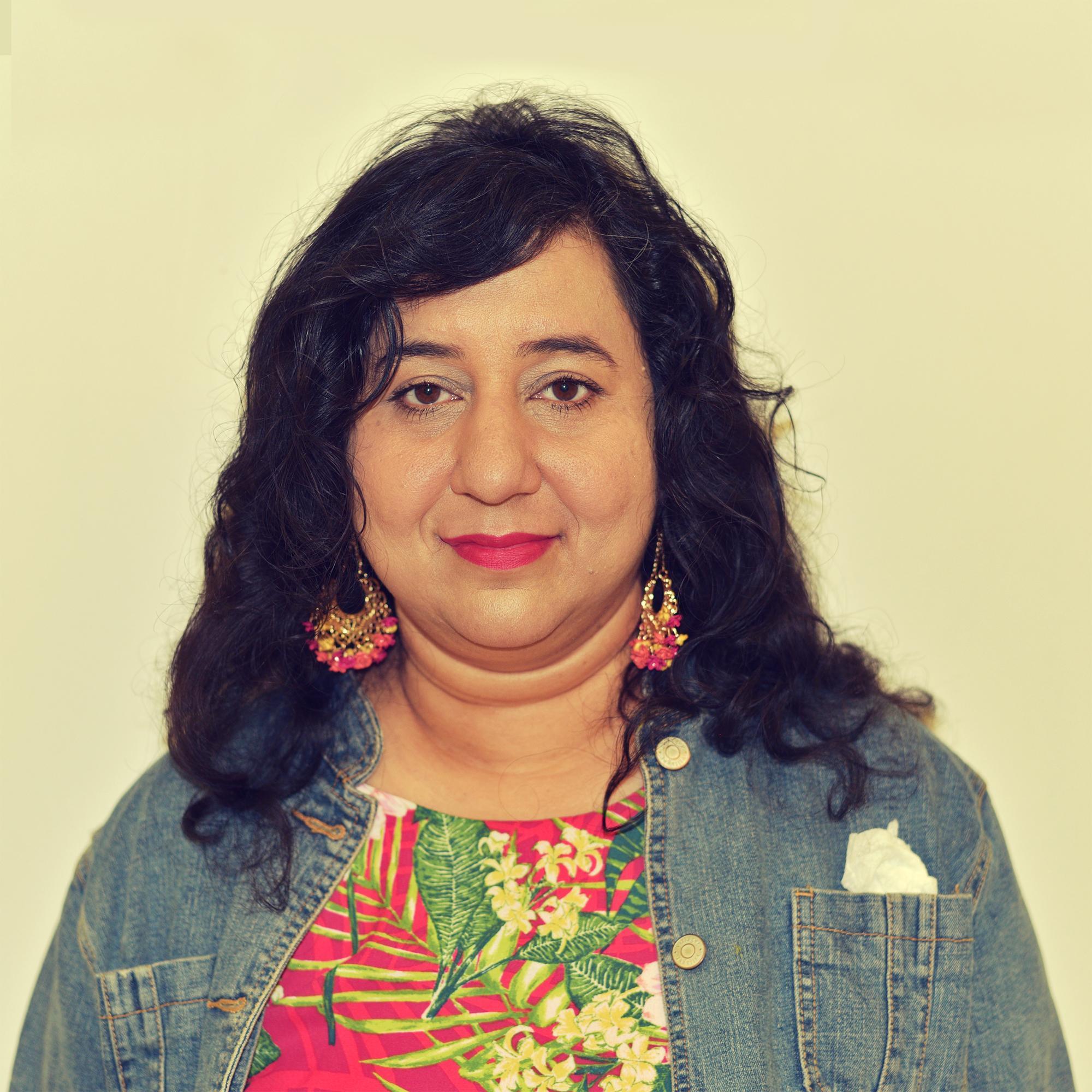 Reshma Hai's Profile Photo