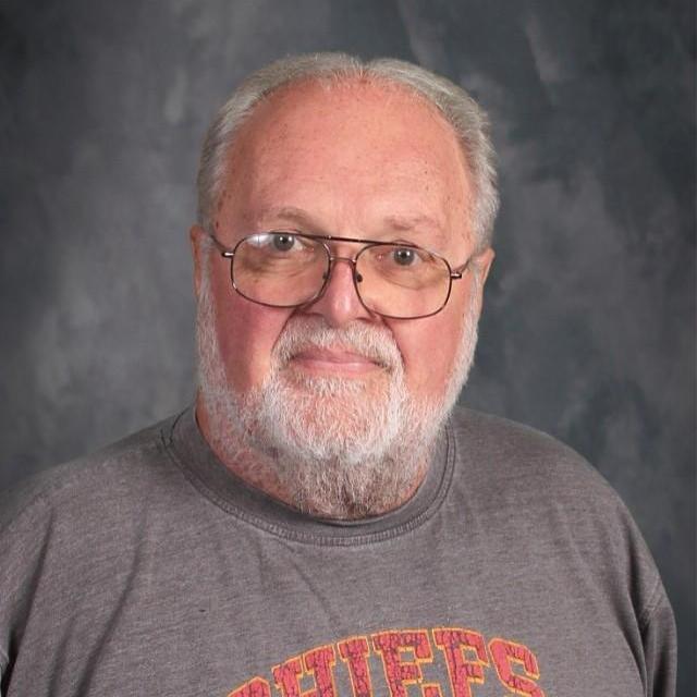Gary Hendee's Profile Photo