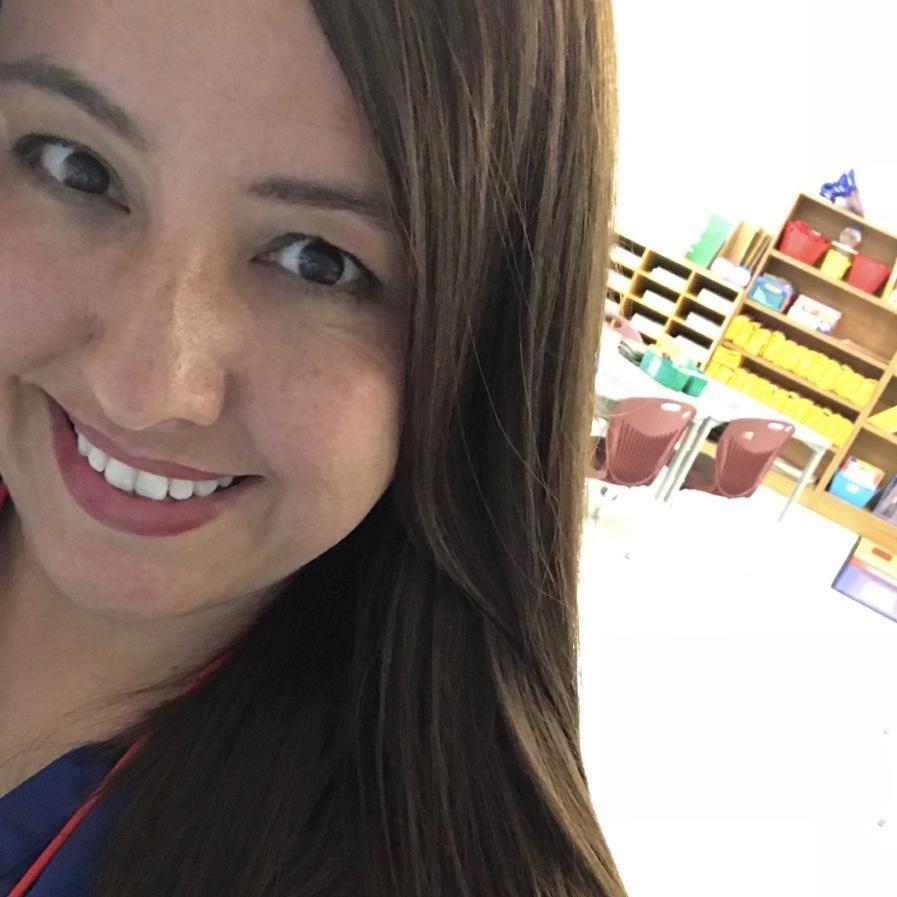 Lisa Padron's Profile Photo