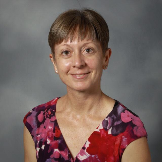 Cecilia Sanders's Profile Photo