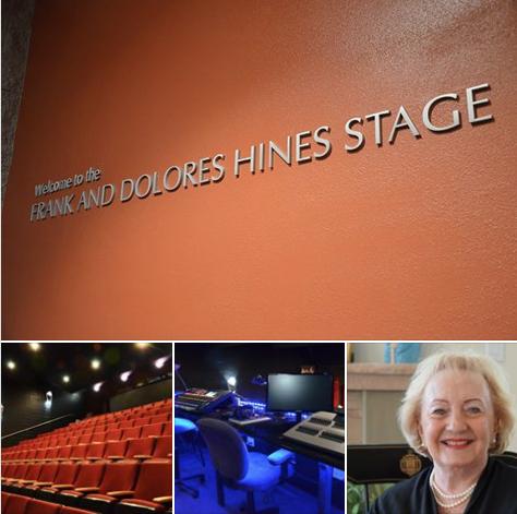 Sandia Prep Theater Renovation Complete Featured Photo